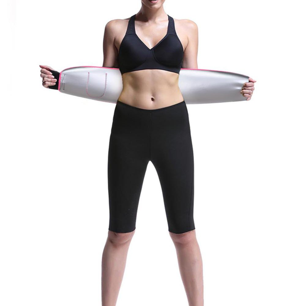 Tummy Control Sweat Belt
