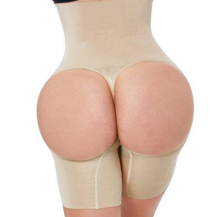 Seamless Shapewear Shorts